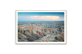 Picture-Badlands National Park 60X40