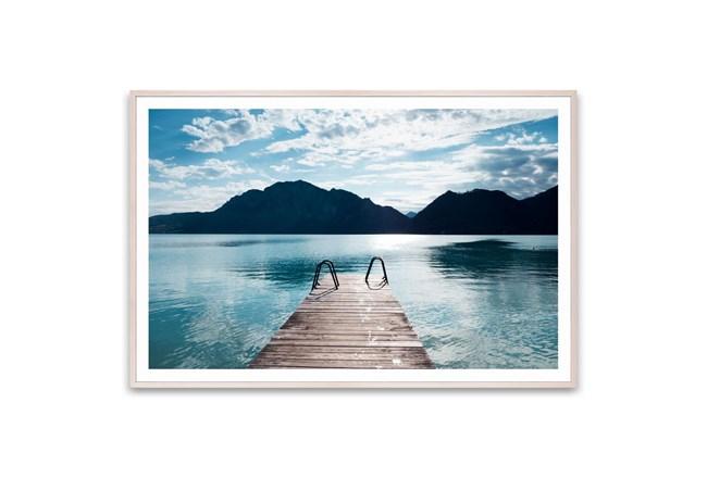 Picture-The Blue Sea 60X40 - 360