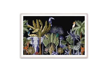 Picture-Tropical Vibrations 60X40