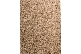 60X84 Rug-Simple Shag Taupe