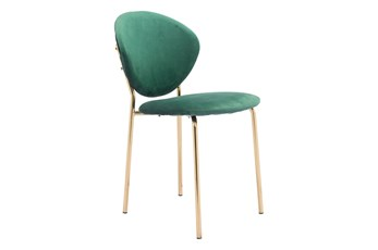Perkins Green Dining Side Chair Set Of 2