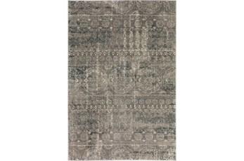 114X158 Rug-Lisbon Soft Silver