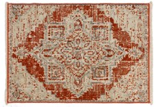 24X36 Rug-Marseille Distressed Mandarin