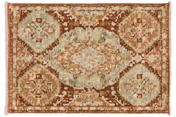 24X36 Rug-Marseille Distressed Canyon