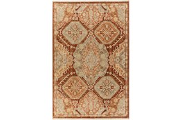 90X116 Rug-Marseille Distressed Canyon