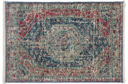 24X36 Rug-Marseille Distressed Parade