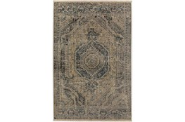 37X64 Rug-Marseille Distressed Taupe