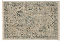 24X36 Rug-Marseille Distressed Ivory