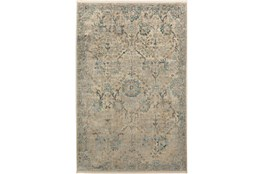60X92 Rug-Marseille Distressed Ivory