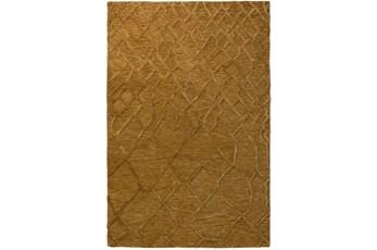 108X156 Rug-Nazca Lines Bronze