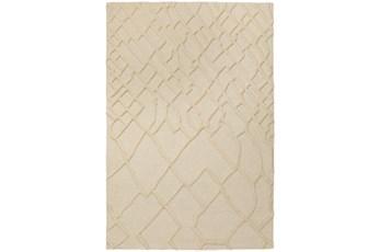 60X90 Rug-Nazca Lines Ivory