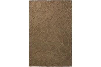 108X156 Rug-Nazca Lines Mushroom