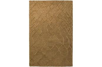 108X156 Rug-Nazca Lines Walnut