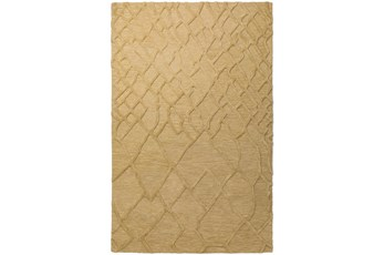 108X156 Rug-Nazca Lines Wheat