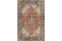 20X30 Rug-Sterling Distressed Copper