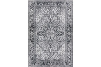 20X30 Rug-Sterling Distressed Steel