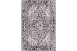 102X153 Rug-Sterling Distressed Taupe