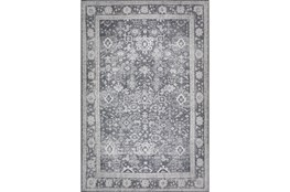 39X63 Rug-Sterling Distressed Dove