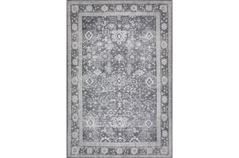 94X118 Rug-Sterling Distressed Dove