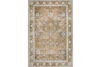 60X91 Rug-Sterling Distressed Walnut