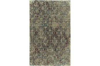 39X61 Rug-Catal Oyster