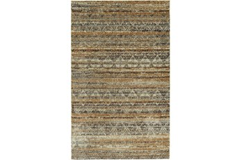 63X91 Rug-Catal Oyster
