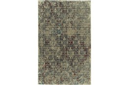 94X127 Rug-Catal Oyster