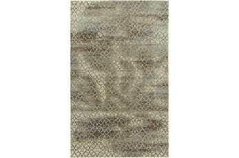 114X158 Rug-Catal Desert