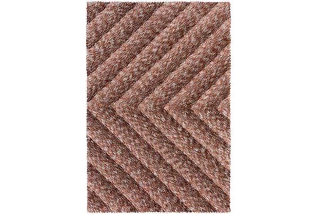 108X156 Rug-Karash Lines Kaleidoscope - 360