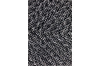 60X90 Rug-Karash Lines Midnight
