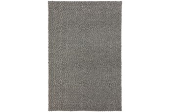 60X90 Rug-Kallan Textures Pewter
