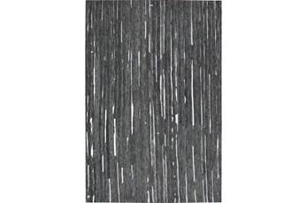 60X90 Rug-Stargaze Black