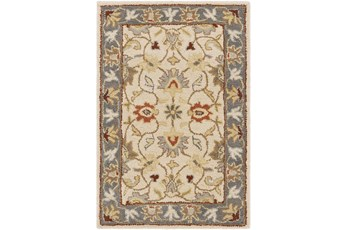 120X168 Rug-Traditional Multicolor