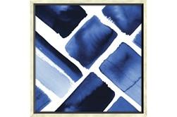 Picture-Blue Bricks VIII