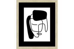 Picture-Modern Face III