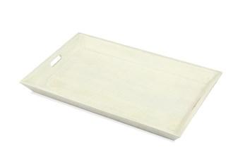 Swiss White Medium Tray