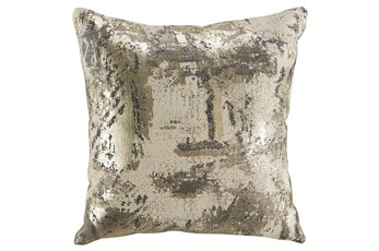 Accent Pillow-Abstract Multi 20X20