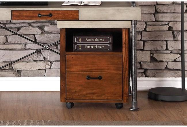 Waylon Filing Cabinet  - 360
