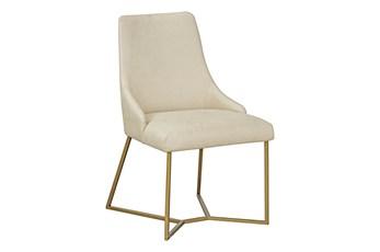 Nathon Dining Chair Set Of 2