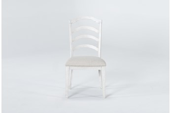 Martin Wood Side Chair