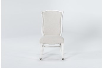 Martin Upholstered Side Chair