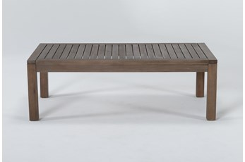 Catalina Outdoor Coffee Table