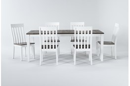 Chelan 7 Piece Dining Set