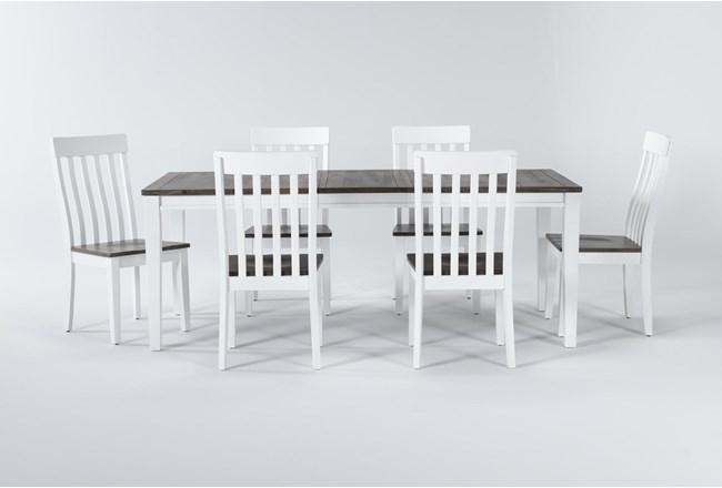 Chelan 7 Piece Dining Set - 360