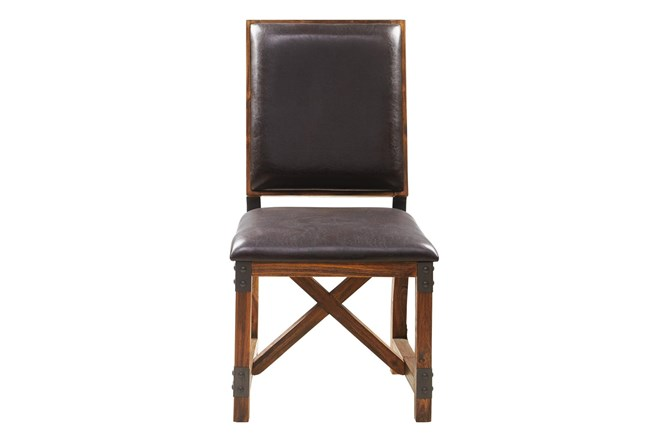 Ink+Ivy Lancaster Dining Side Chair - 360
