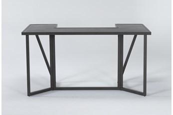 Capri Outdoor Bar Table