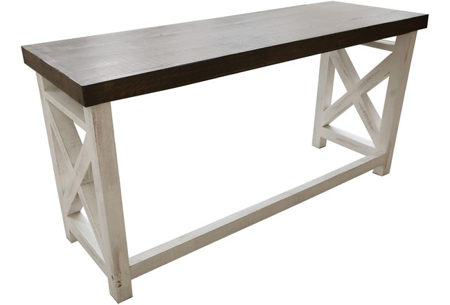 Mesa Everywhere Console Table  - 360