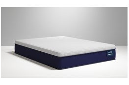SP Revive Series X Luxury Plush Twin Extra Long Mattress