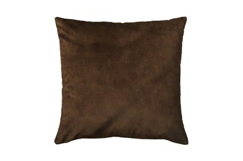 Accent Pillow-Stingray Amber 20X20