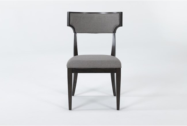 Armani Dining Side Chair - 360